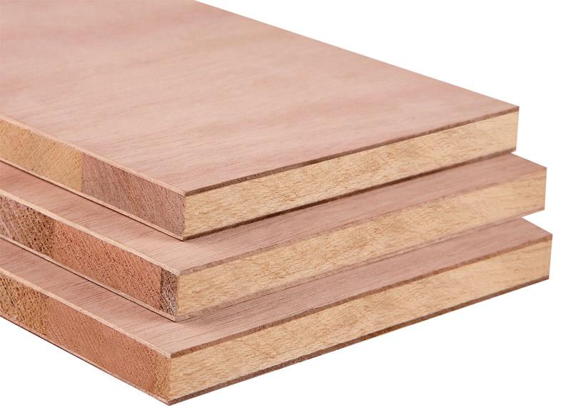 Block Board Usage ~ Commercial blockboard sinowood
