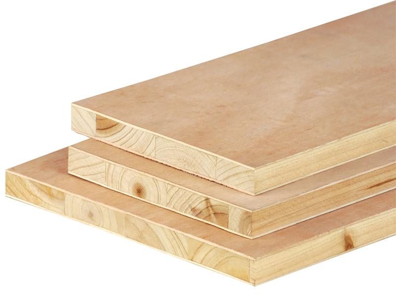 Thkk Block Board 12mm ~ Commercial blockboard sinowood