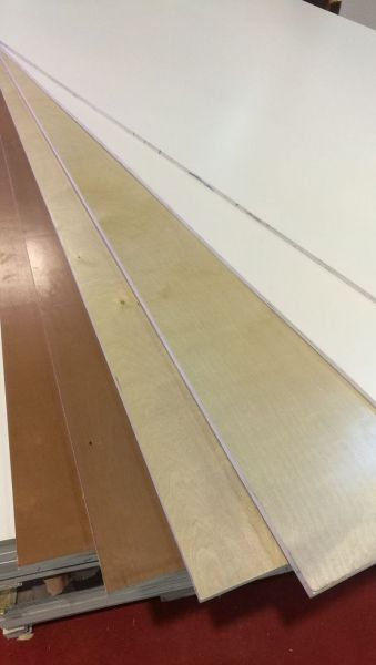 Commercial Plywood Sinowood